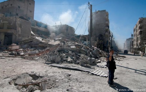 Сирійські повстанці не хочуть бачити Росію в ролі посередника