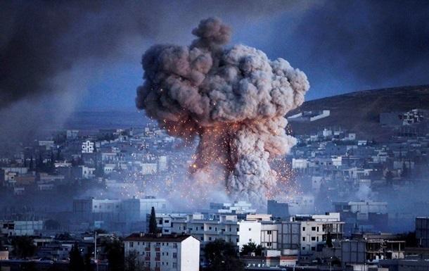 США заявили про наступ Росії і Сирії на Алеппо