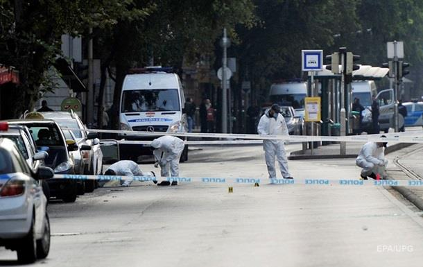 Названа мета вибуху, що прогримів у Будапешті