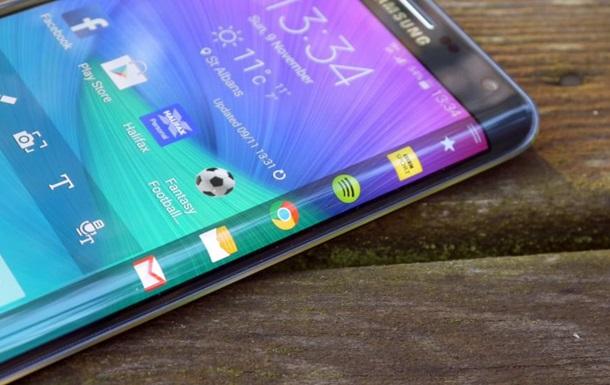 У мережу  витекли  характеристики топового флагмана Samsung