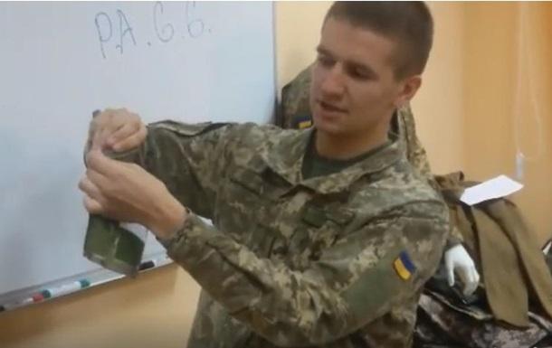З борщем і супом. Армії виділили новий сухий пайок