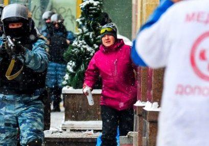 Савченко заявила, що Майдан стояв за децентралізацію влади