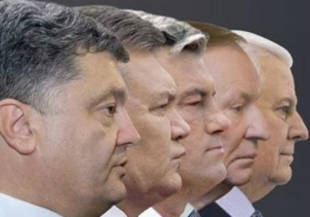 Україна – незалежна? або як ліберали знищують її суверенітет