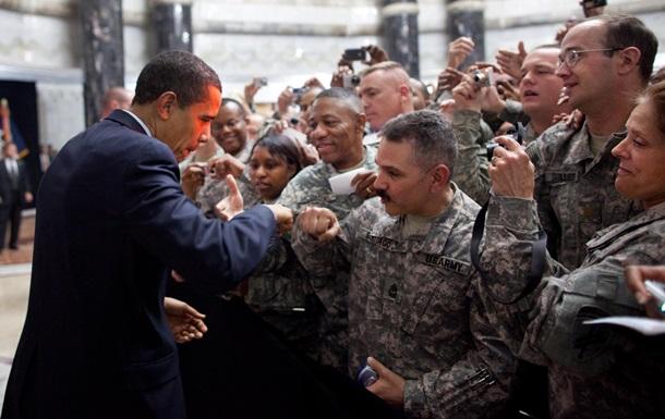 Лавров: Американские военные не слушаются Обаму