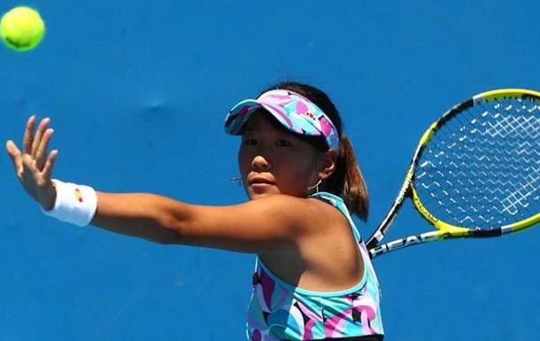 Ташкент (WTA). Аллертова і Хібіно проходять далі