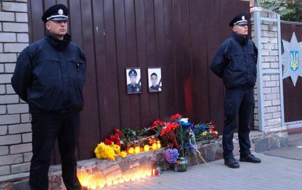 В Днепре семьям погибших полицейских дадут квартиры