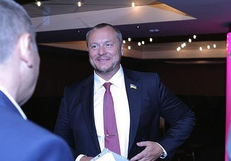 Нардеп Андрей Артеменко назвал ассоциацию с ЕС профанацией