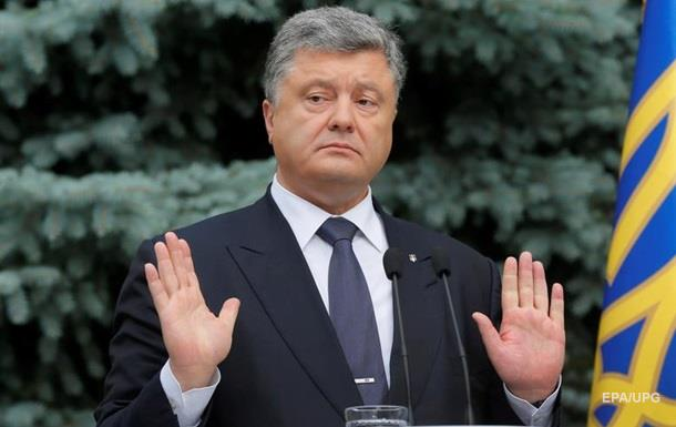 У Порошенка покупку каналу 112 Україна спростували