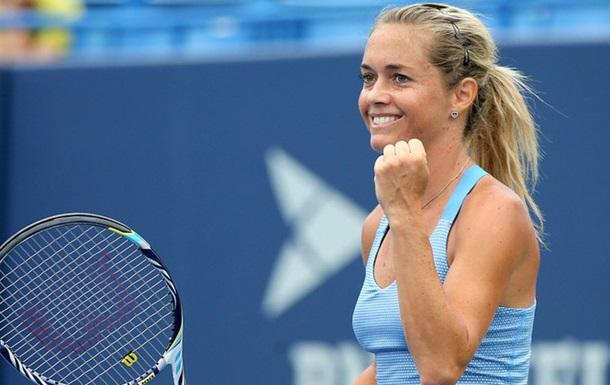 Чеська тенісистка завершила кар єру