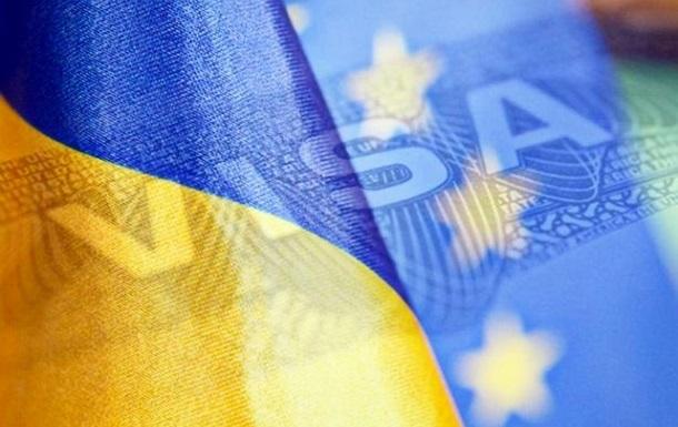 Безвиз на финишной прямой. Решение ЕС по Украине