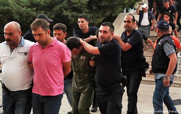 В Турции уволили 87 разведчиков из-за связей с Гюленом