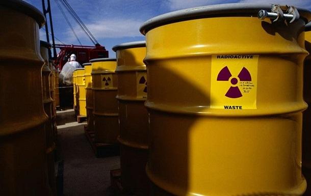 НАТО дало денег на ядерный могильник под Житомиром
