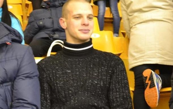У Мінську судять Гончарова, котрий був волонтером в Україні