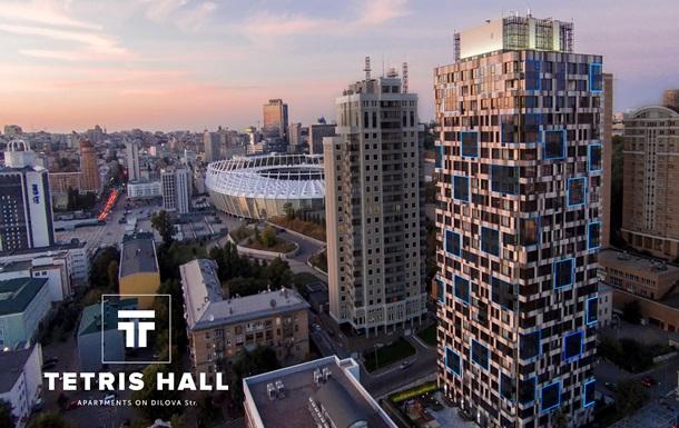 Вперше в країні стартували продажі житла у введеному в експлуатацію об єкті з готовою документацією на квартири