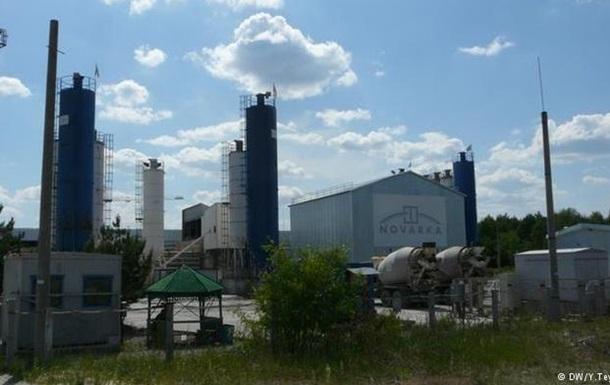 Чорнобильська зона всотала мільйони гривень
