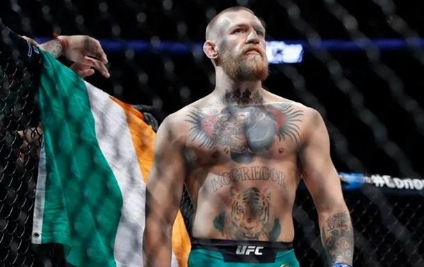 UFC. МакГрегор в ноябре проведет чемпионский бой