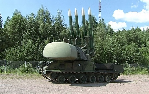 Производитель Бука: Ракета могла попасть по MH17 случайно