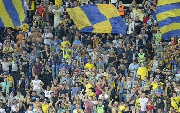 Ростов продавал несуществующие билеты на матч Лиги чемпионов