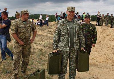 Беглый сепаратист одобрил решение Херсонского облсовета
