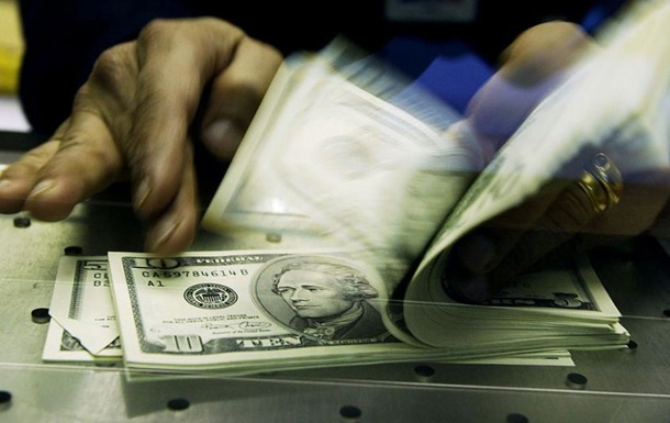 Украина получила миллиард под гарантии США