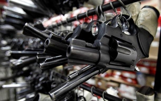Нині не час легалізувати зброю – Аваков