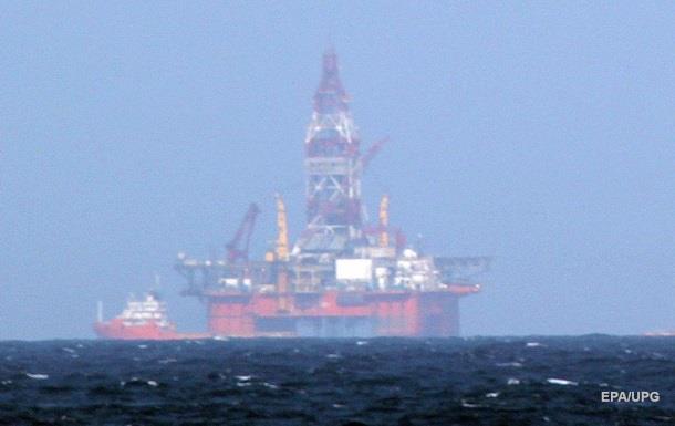 Нефть дешевеет и торгуется около 49 долларов
