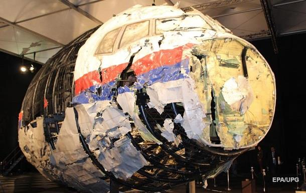 MH17: Нидерланды вызвали посла РФ из-за критики