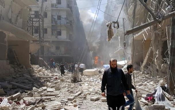 Росія назвала головний результат операції в Сирії