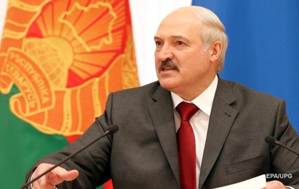 Лукашенко: Розпад СРСР катастрофа - для всього світу
