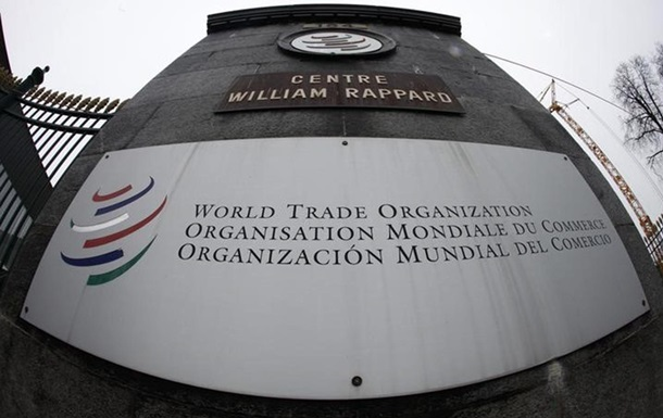 ЕС и Украина будут вместе судиться с Россией в ВТО