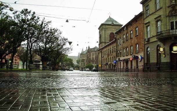 В центре Львова уберут аттракционы
