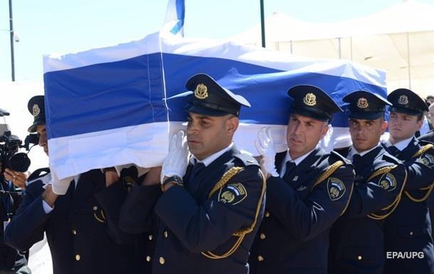 Итоги 30.09: Судебная реформа и похороны Переса