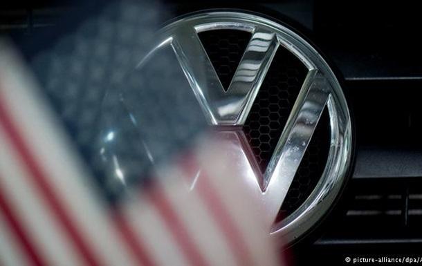 Volkswagen сплатить дилерам у США 1,2 мільярда доларів компенсації