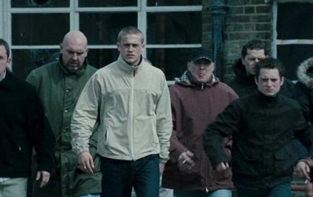фото хулиганы зеленой улице