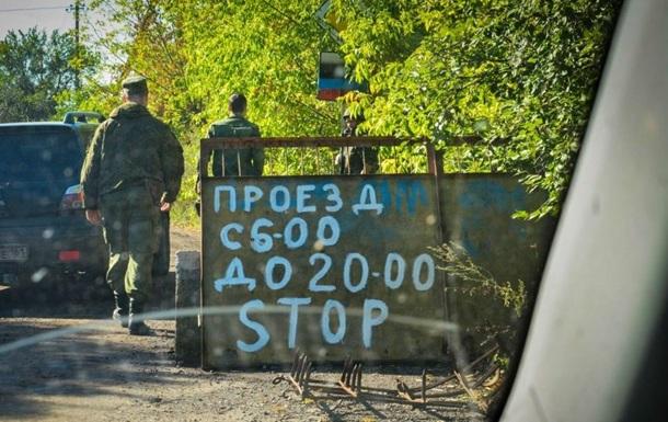В ЛДНР сегодня не планируют отвод сил