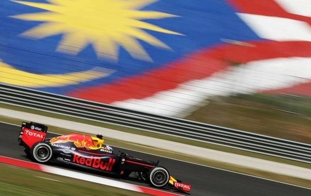 Формула 1. Гран-прі Малайзії. Ріккардо перемагає на трасі в Сепангу