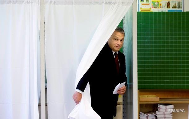 Орбан уйдет, если венгры поддержат принятие мигрантов