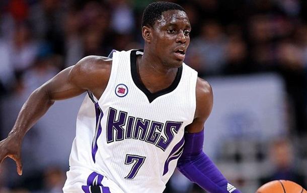 НБА. Коллісон дискваліфікований на 8 матчів за домашнє насильство