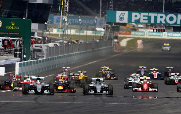 Формула-1. Итоги Гран-при Малайзии