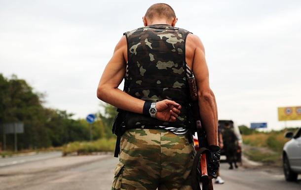 ДНР заявила о завершении первого этапа отвода сил