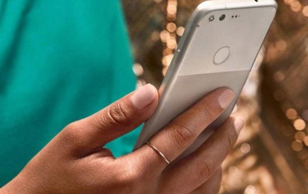 Смартфони Google розсекречені за день до релізу