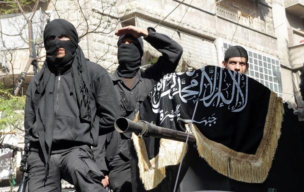 В Сирии уничтожили одного из главарей  Джебхат ан-Нусра