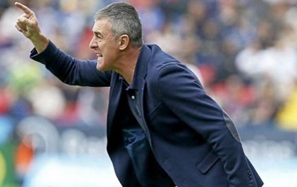 Офіційно: Алькарас – головний тренер Гранади