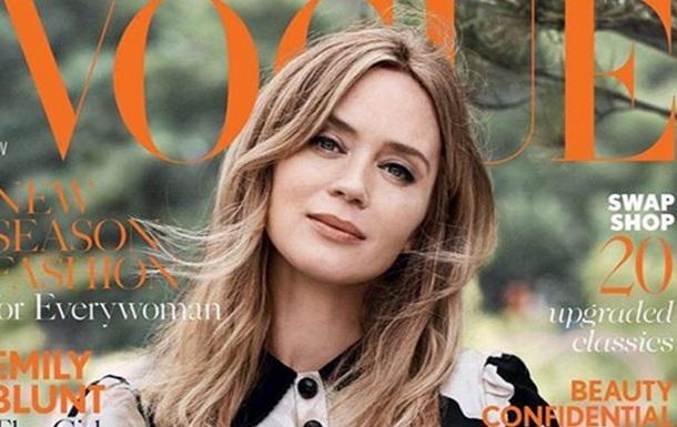 Британский Vogue опубликует вместо моделей обычных женщин