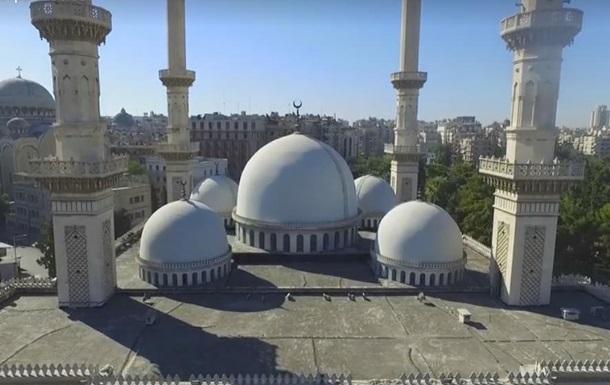 Сирия зовет туристов музыкой из Игры престолов
