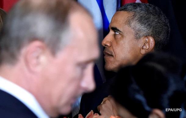 Ход Плутонием. Что происходит между США и Россией