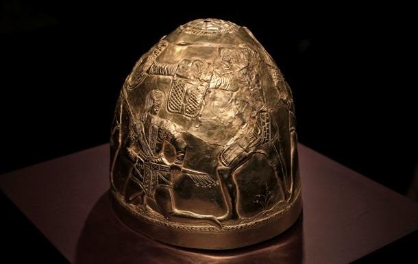 Нідерланди назвали дату вердикту щодо скіфського золота