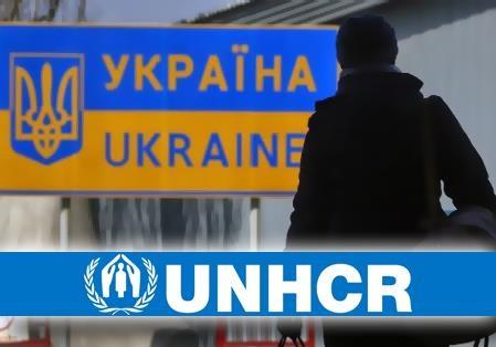 Взгляд ООН на права человека в Украине