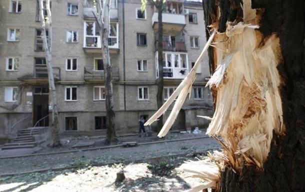Жебрівський назвав причину вибуху в Макіївці
