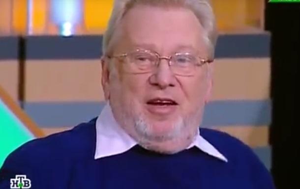 Чубайс у прямому ефірі НТВ вигукнув  Слава Україні!